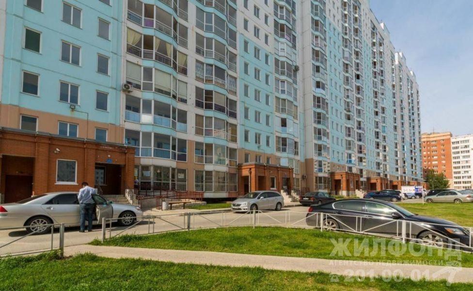 Продажа квартиры, новосибирск, мкр стрижи, купить квартиру в новосибирске по недорогой цене, id объекта - 313588927