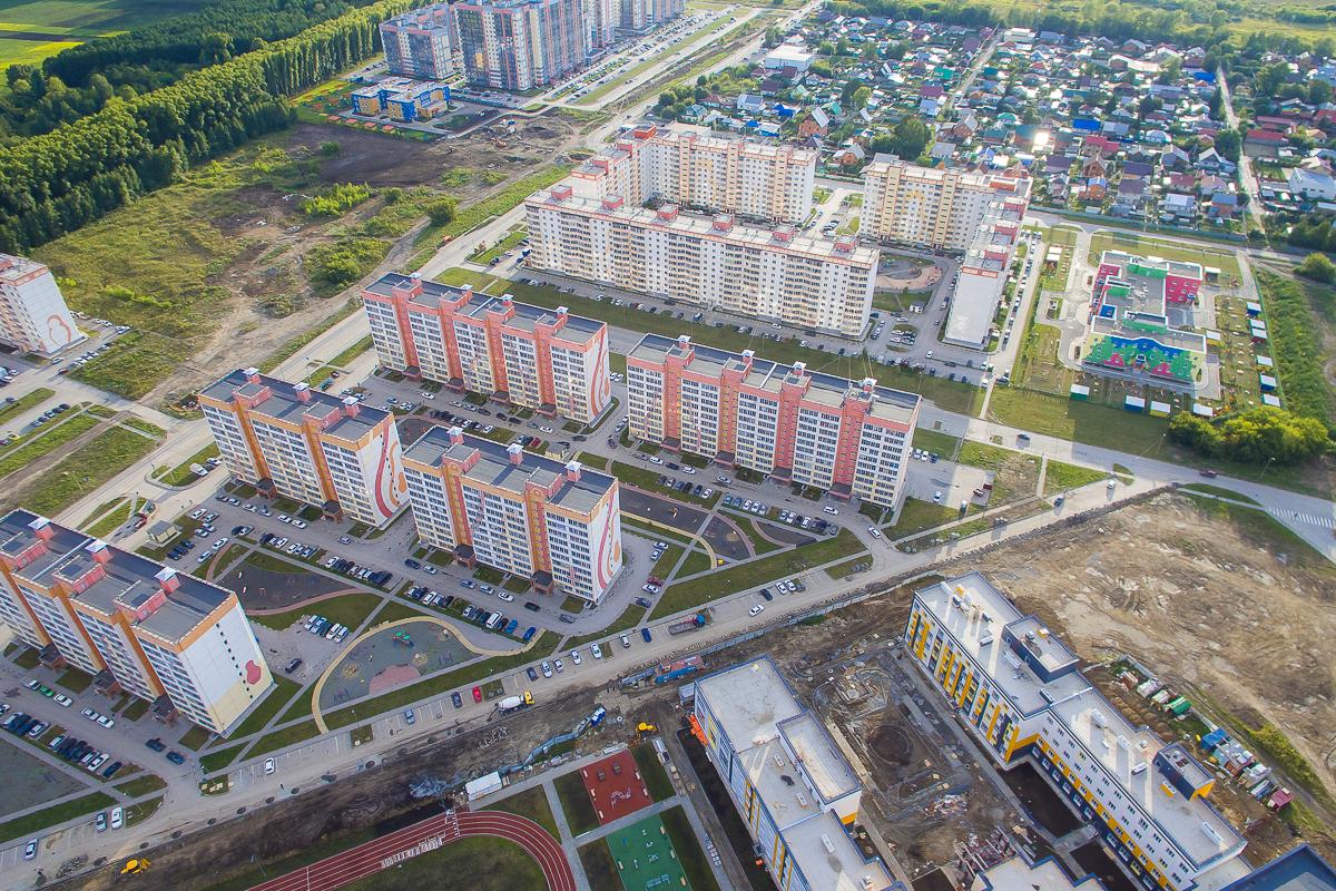 матрешкин двор новосибирск официальный сайт фото конструкции домиков, где