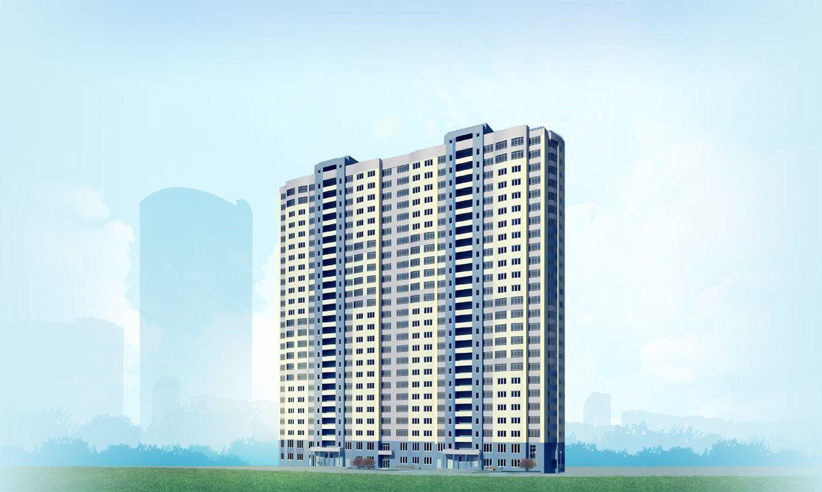 продажа квартир в красноярске район спутник #9