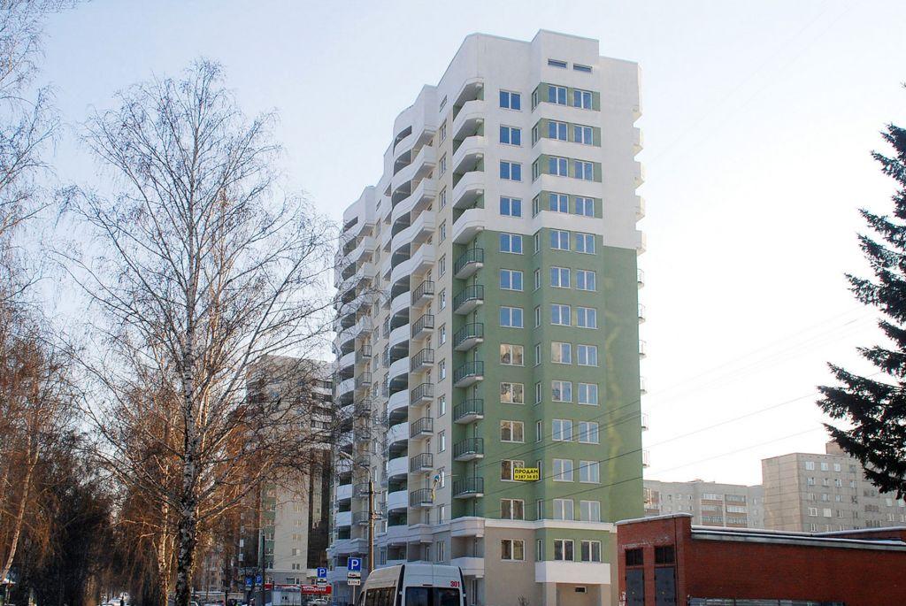 Купить однокомнатную квартиру Первомайский район в