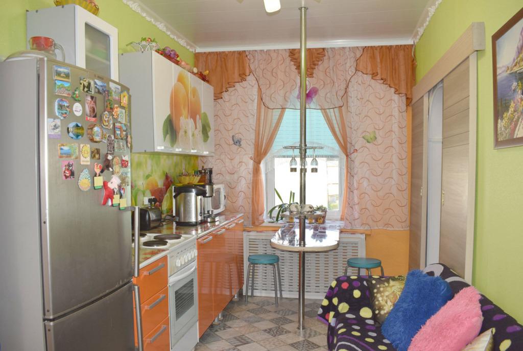 Продажа квартир / 3-комн., Иня-Восточная, 2 500 000