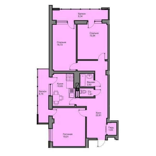 школа нансена 5 продажа квартир победителя известного проекта