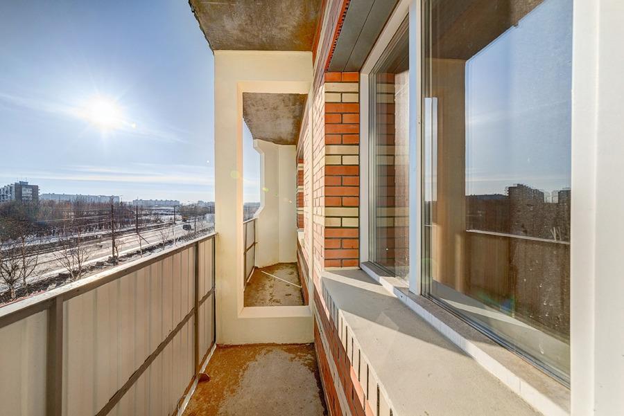 Объявление 17567772 - продажа трехкомнатной квартиры в новос.