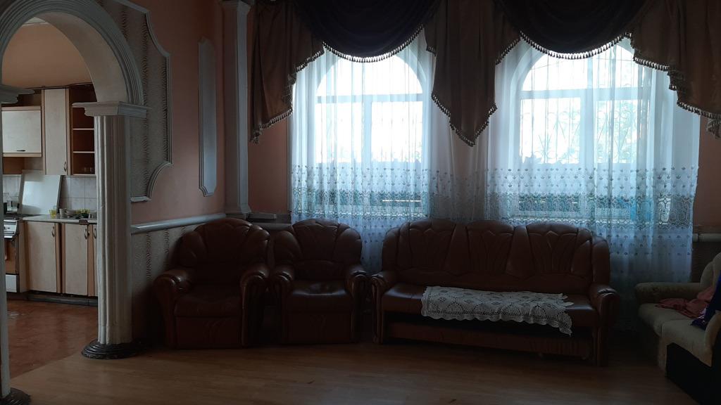 Дома аренда / Коттедж, Омск, 6 000