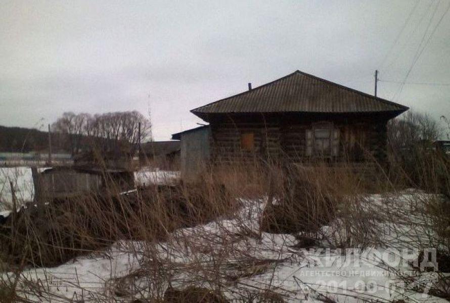 Купить дома в чупино новосибирская облость искитимский район