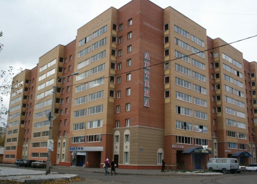 Снять квартиру Кировский район в Хабаровске  143