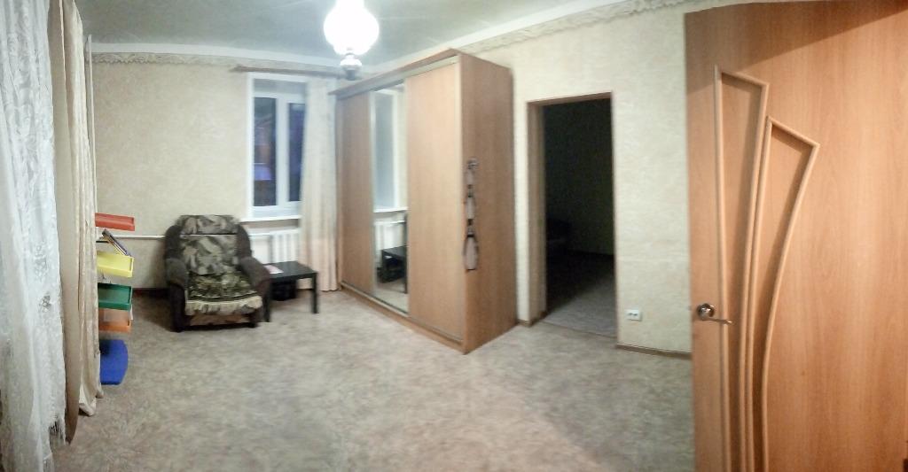 Недвижимость в перми кировский район