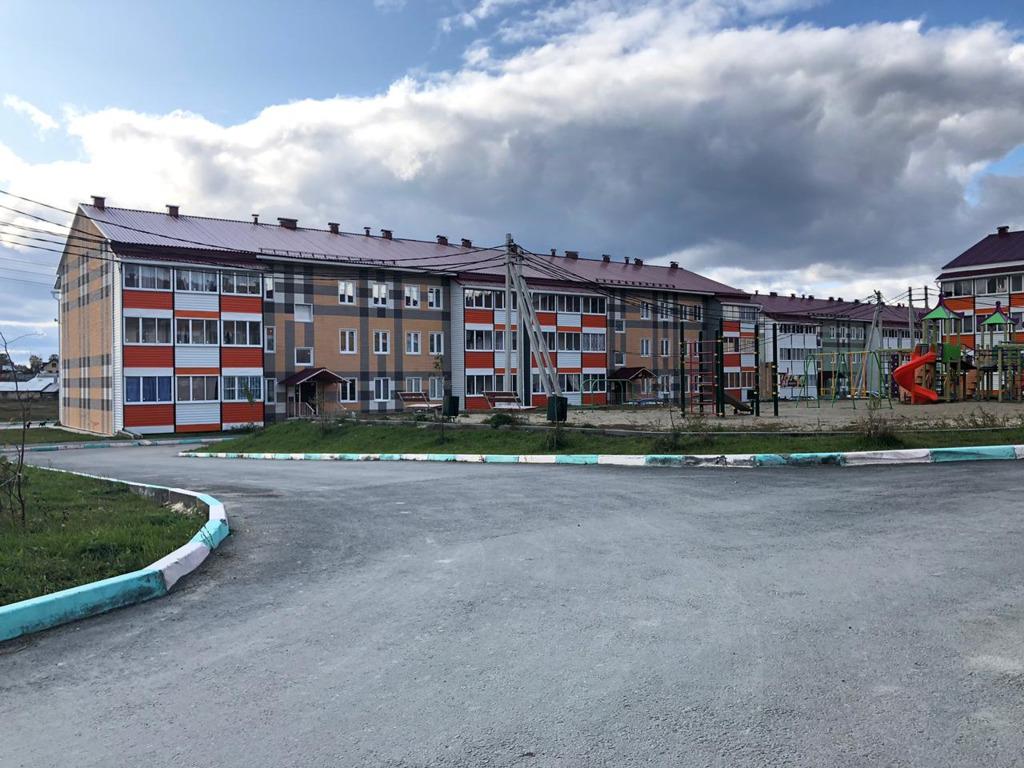 поселок красное поле фото патология