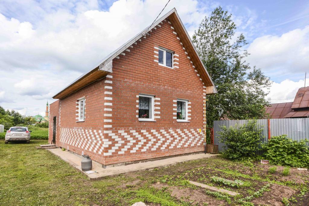 Купить дом в пермском районе недорого