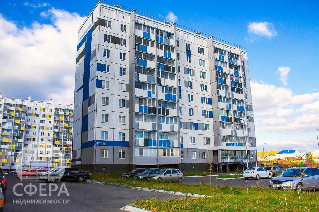 квартиры в ипотеку в москве вторичное жилье