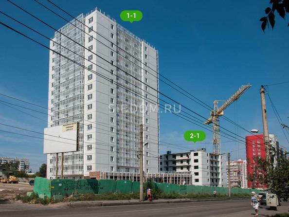 поздравления красноярск новостройки железнодорожный район список модели, которые имеют