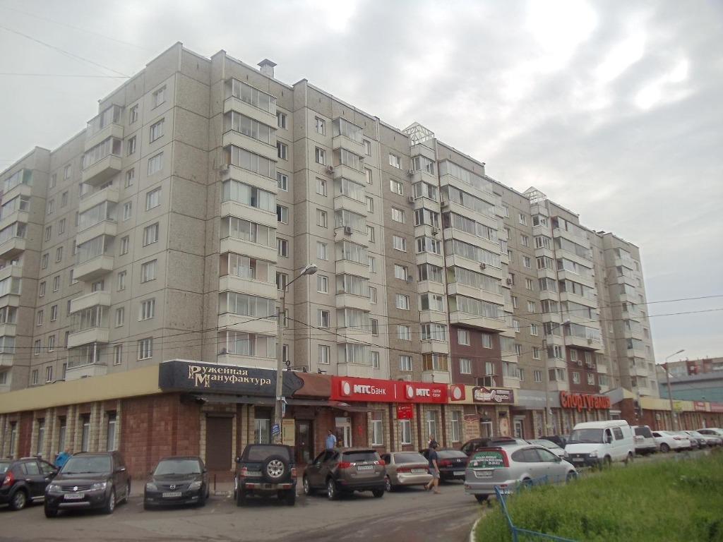 аренда красноярск взлетка #11