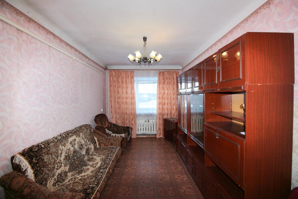Продажа квартир / 2-комн., Иня-Восточная, 1 045 000