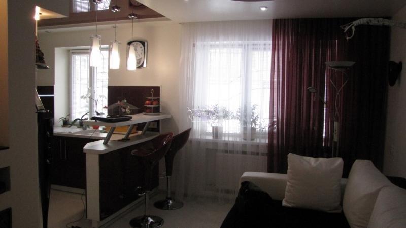 Объявление 10584609 - аренда однокомнатной квартиры в тюмени.
