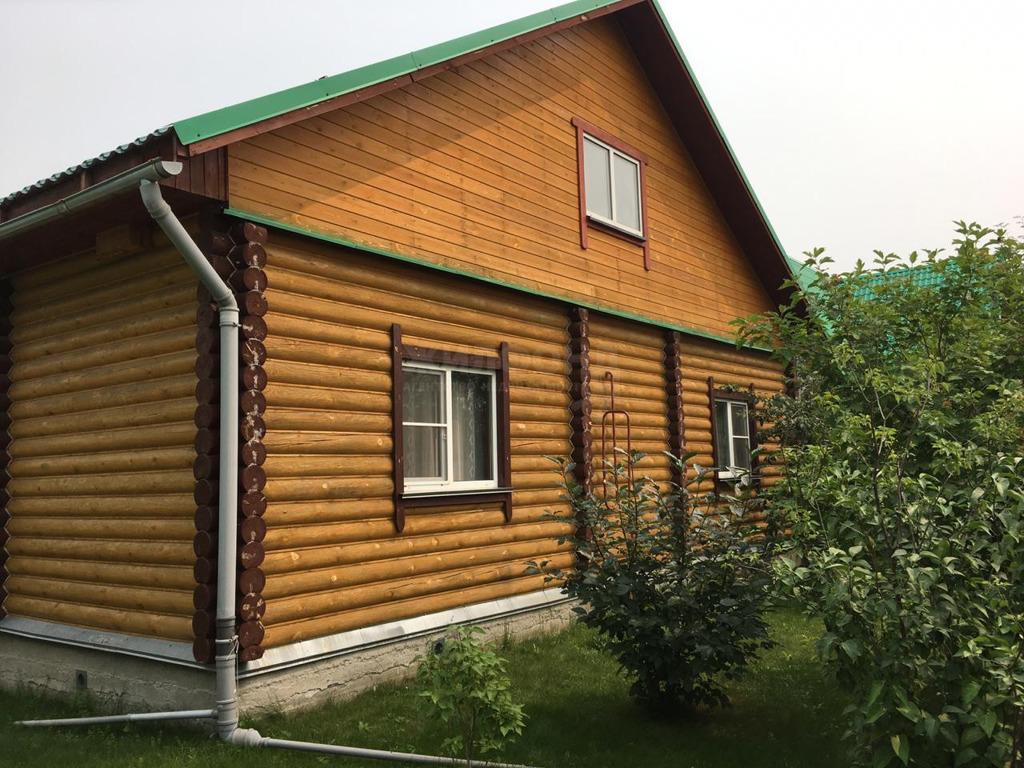 Дома продажа / Дома, Новый Шарап, 4 600 000