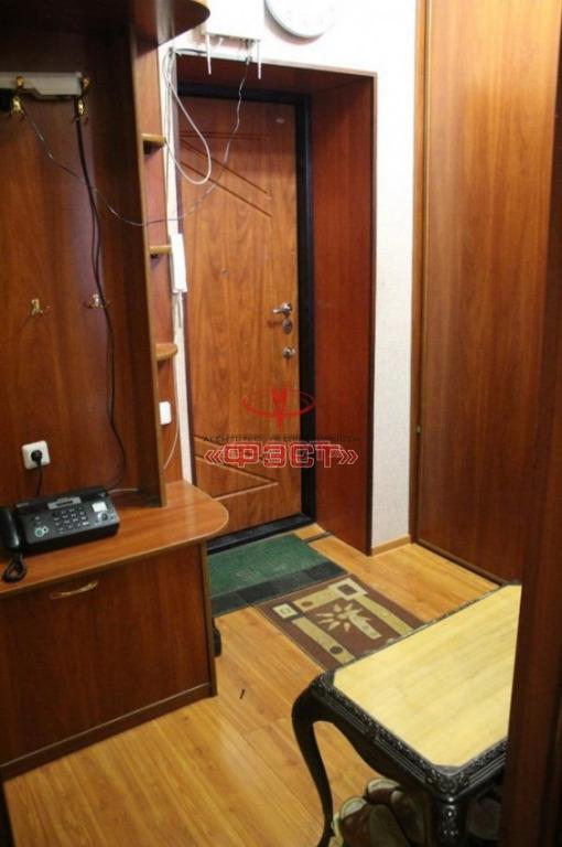 поставить железную дверь в квартиру перово