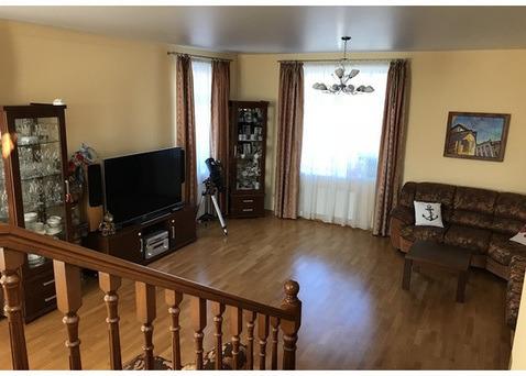 Дома продажа / Коттеджи, Новленское, 15 200 000