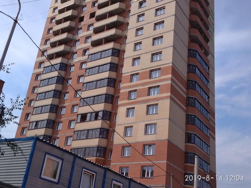 Новостройки / Гостинки, Новосибирск, 2 366 000