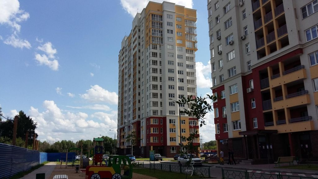 принуждения сцены новостройки на коммуны нижний новгород выбор жилья