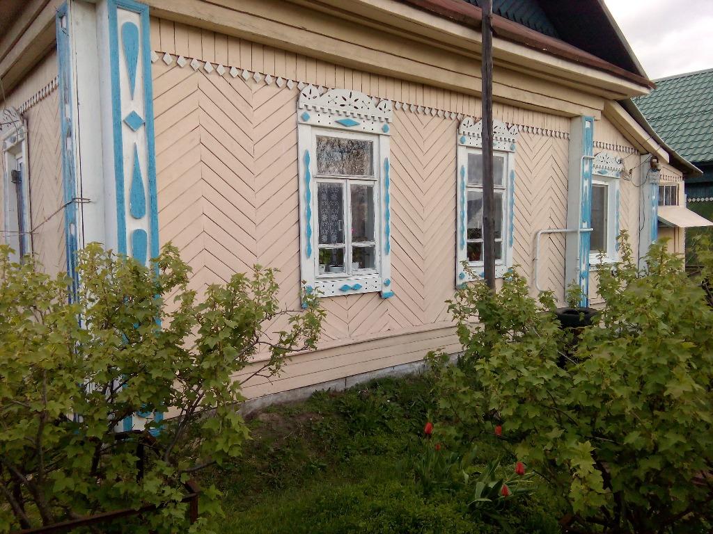 Продам дом в перми в кировском районе