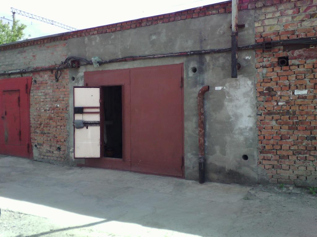 белье гаражи в кировском районе новосибирска фирмы