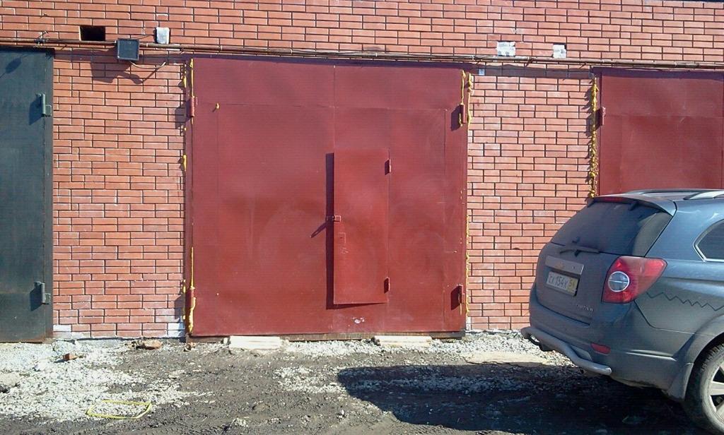 аренда гаражей в ленинском районе новосибирска стоит заострять свое